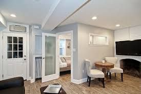 Image Result For Dc Row House Basement Inlaw Suite Small Basement Apartments Basement Apartment Basement Apartment For Rent