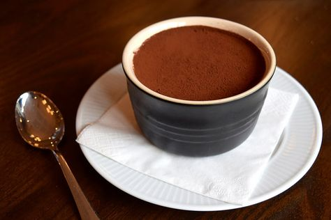 Places To Eat In Canterbury Côte Brasserie Hot Chocolate