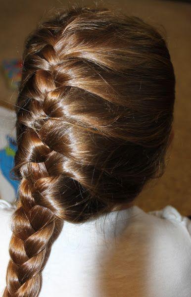French Plait Hairstyle 39 French Plait Hairstyles French Hair Plaits Hairstyles
