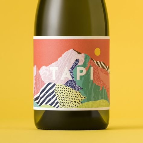 The Design of New Zealand Organic Wine, Energised, Expressed and Illustrated - W. - The Design of New Zealand Organic Wine, Energised, Expressed and Illustrated – World Brand Design - Event Branding, Restaurant Branding, Food Branding, Hotel Branding, Business Branding, Burger Branding, Bakery Branding, Office Branding, Branding Kit