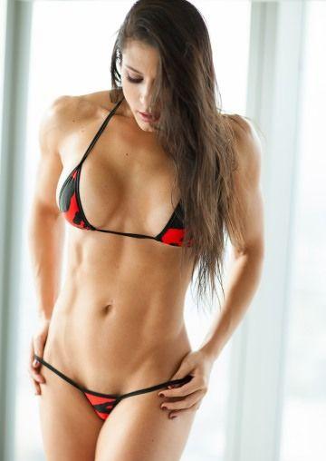 Fit tight bikinis pics