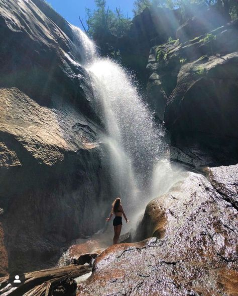 Rocky Mountain High: The 21 Best Colorado Waterfall Hikes