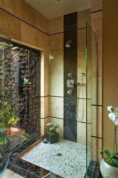 Jardim De Inverno Jardim De Inverno Banheiros Luxuosos Projeto