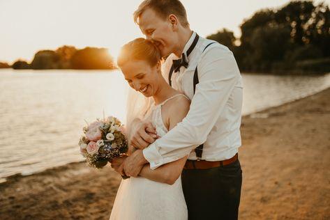 Heiraten Auf Curacao Anna Und Simon Haben Sich Getraut Und