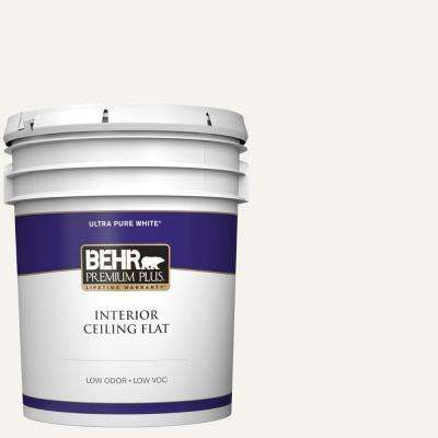 5 Gallon Ceiling Paint Interior Paint The Home Depot In 2020 Interior Paint Behr Ultra Behr Premium Plus Ultra