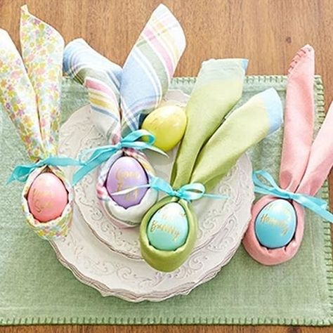 Photo of 50 Amazing Bright And Colorful Easter Table Decoration Ideas – HOMYHOMEE