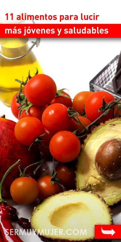 recetas de comidas saludables para jovenes