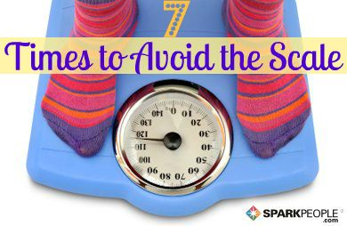 Knowing When to Ignore the Scale