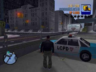 Gta 3 Game Download Highly Compressed Gta Grand Thef Auto Grand Theft Auto 3