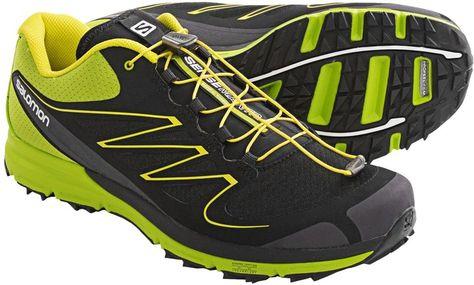 ac6d762fba2b Salomon Sense Mantra Trail Running Shoes (For Men)
