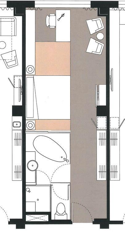 Jw Marriott Hotel Houston Hotel Plan Hotel Architecture Hotel
