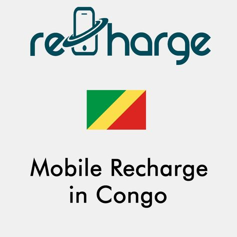 Mobile Recharge in Congo. Use our website with easy steps to recharge your mobile in Congo. #mobilerecharge #rechargemobiles https://recharge-mobiles.com/