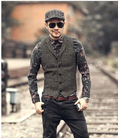 trendy fall fashion outfits for men to stylize with 11
