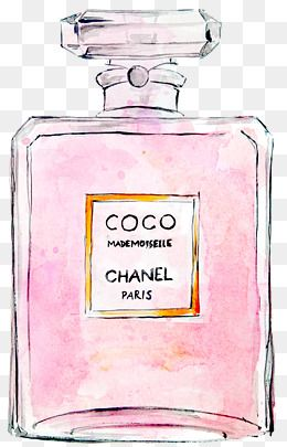 Chanel Png Images Vector And Psd Files Free Download On Pngtree Perfume Coco Chanel Mademoiselle Chanel Perfume Bottle