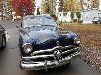 Ebay 1950 Ford Other Custom Deluxe 2 Dr Sedan 1950 Ford 2 Door Custom Deluxe Restored Classiccars Cars Usdeals Rssdata Net Interio Sedan Cars For Sale Ford
