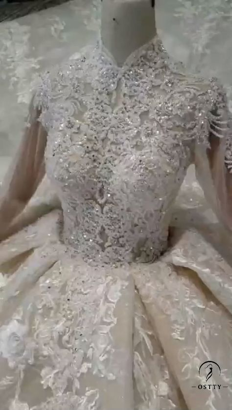 Ostty wedding gowns Party Dress Customized