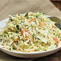 KFC's Cole Slaw and More Copycat Side Dishes