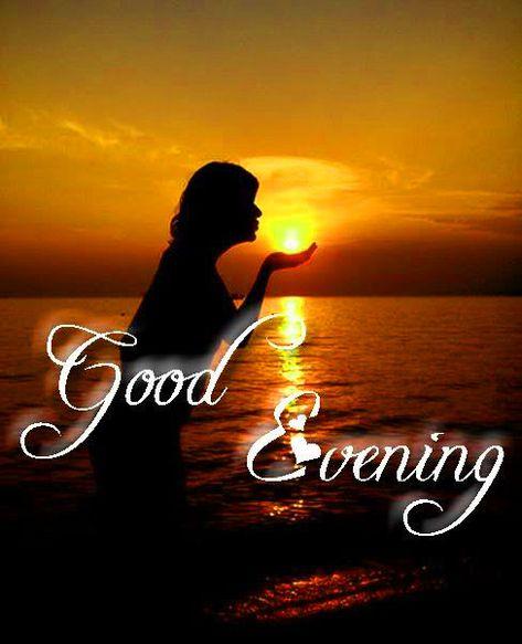 good evening photo hd dwonload