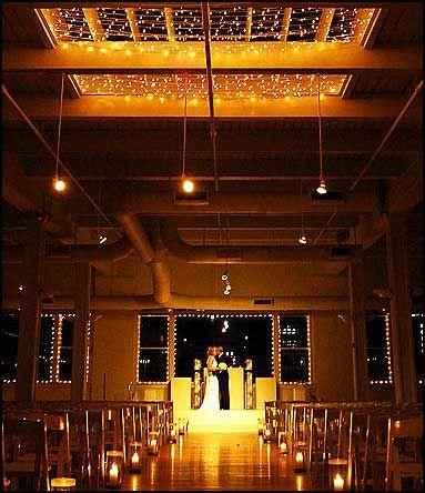 Beautiful Modern Kansas City Wedding Reception Venue The Darkhorse
