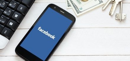Publishers' organic reach on Facebook has dropped 52% since 2015