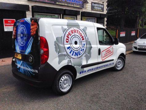 Fiat Doblo Van Paper