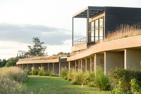 5 Raisons De S Offrir Un Weekend A La Gree Des Landes L Eco Hotel