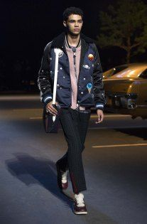 Coach 1941 celebrates its 75th anniversary with a new pre-fall collection: All the looks from the show