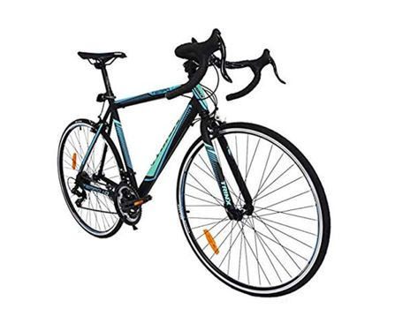 Trinx Tempo1 0 700c Road Bike Shimano 21 Speed Racing Bicycle 53cm