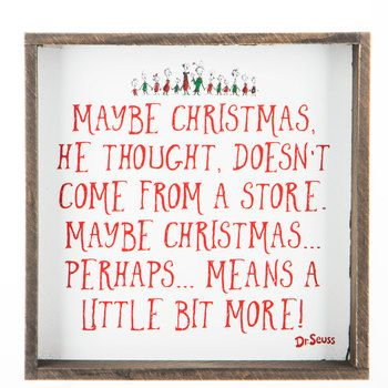 Grinch Quote Wood Wall Decor Hobby Lobby 5390331 Wood Wall Decor Christmas Wall Decor Hobby Lobby Christmas