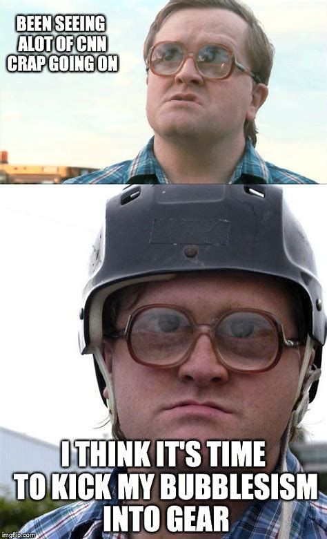 Image Result For Bubbles Trailer Park Boys Meme Go Cart With