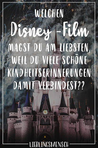 Zitate Disney Filme