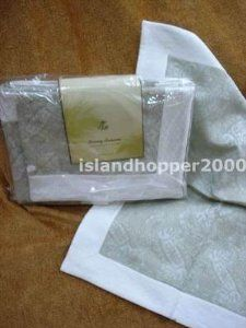 Tommy Bahama Pineapple Lane Bed Cover $87 wholesale prices