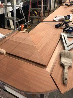 How To Build A Bar Top Diy Parts Diy Home Bar Basement Bar Basement Bar Designs