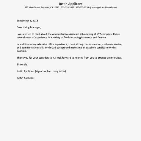 25 Customer Service Cover Letter Samples Cover Letter For