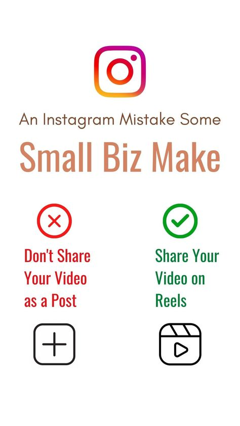 an Instagram Mistake Some Small Businesses Make, Social Media Marketing For Small Businesses