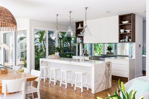 kitchen | Cove Interiors