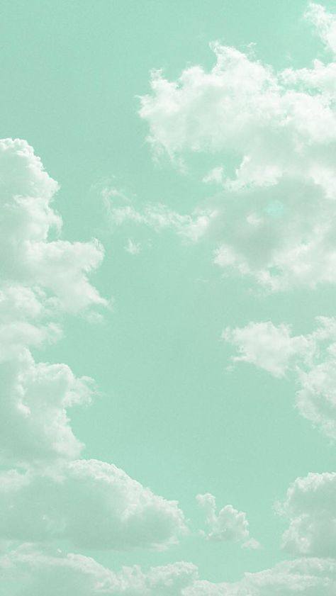 50 Ideas Wall Paper Green Tosca For 2019 Estetika Pastel Wallpaper Hijau Wallpaper Estetika