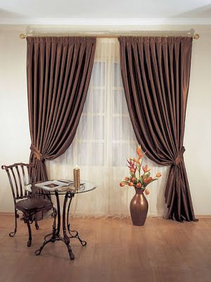 The Best Types Of Curtains And Curtain Design Styles 2019 A Comprehensive Expert Guide To Choose Your Curtains S Curtain Designs Curtains Types Of Curtains
