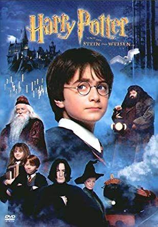 Harry Potter Und Der Stein Der Weisen 2 Dvds Harry Potter Deko Harry Potter Witze Harry Potter Kostum Klamotten Gebu Stein Der Weisen Filme Filme Kostenlos