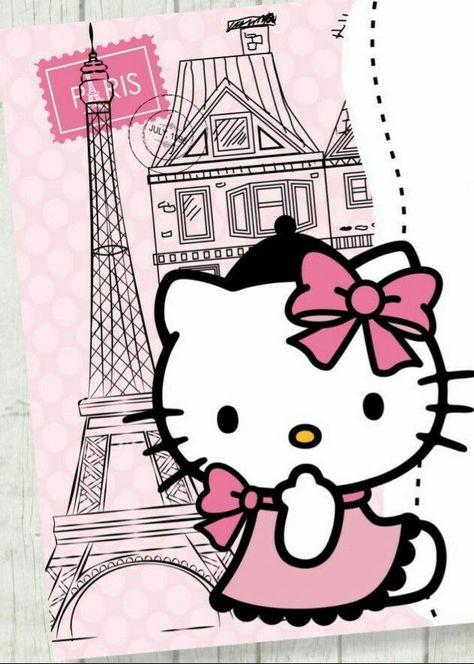 Mas De 70 Fondos De Pantalla Imagenes Hello Kitty Descarga