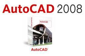 Autocad 2008 Free Download With Keygen Full Version Soft Tech