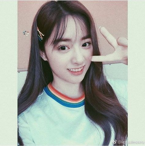Shen Yue Long Hair Photos Recherche Google Long Hair Styles Hair Photo Kpop Hair