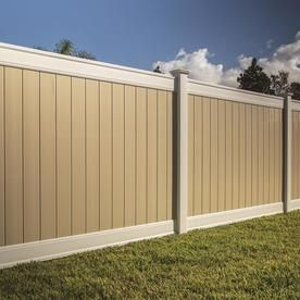 Freedom Emblem 6 Ft H X 0 4 Ft W White Vinyl Fence Gate In The Vinyl Fence Gates Department At Lowes Com