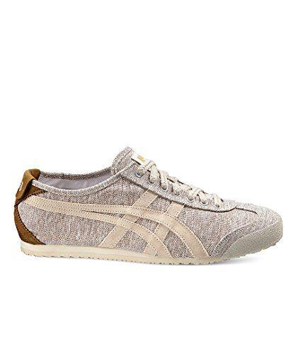 Shaw Runner, Sneakers Basses Adulte Mixte - Noir (Black/Light Grey 9016), 38 EUAsics