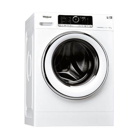 Whirlpool Professional Laundry Appears In Eat Drink Sleep