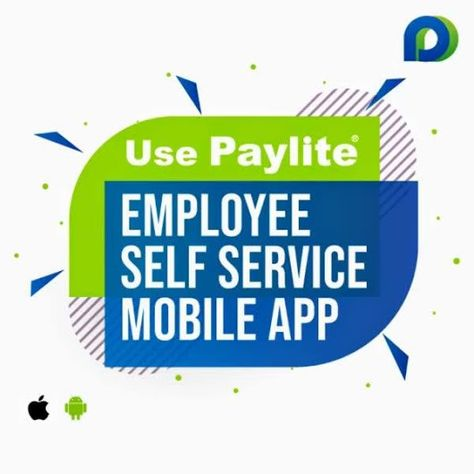 Allow Your Employees To Use Paylite Employee Self Service Mobile