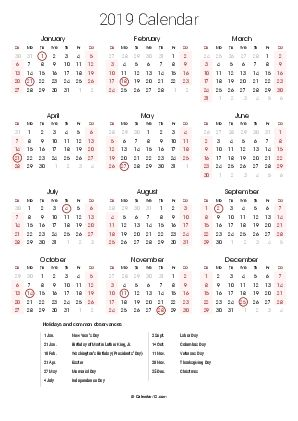2021 United States Government Calendar | Custom calendar, Print