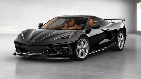 Corvette Stingray For Sale 2020 Corvette Stingray Pricing
