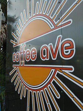 Coffee Ave In 2020 Fort Walton Beach King Logo Burger King Logo