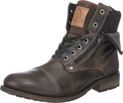 Bullboxer Bullboxer Boots Schnür Schnür Boots Schnür Von Boots Von trsQdChx